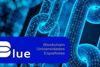 blockchain universitaria