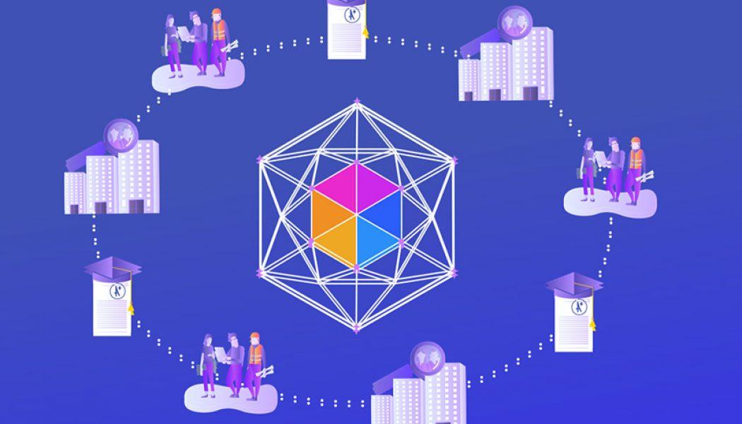 Blockchain de titulaciones