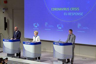 La tecnología digital, en la respuesta europea a COVID-19