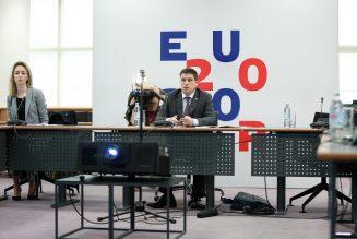 Las APPs de rastreo COVID-19 de la UE se hablarán