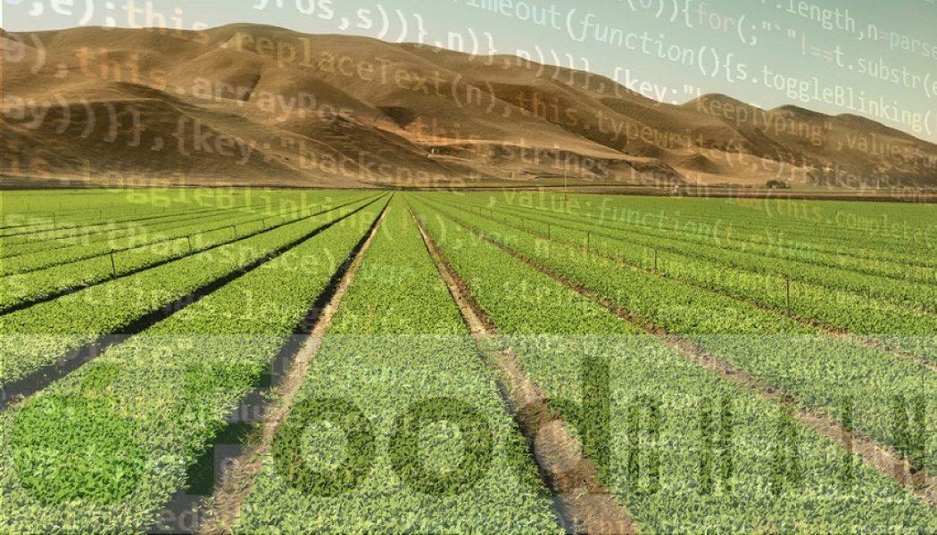 Blockchain agrícola