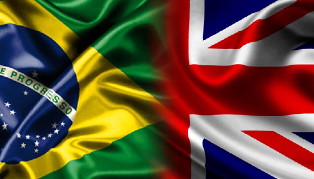 Brasil estrena Sandbox y UK lo hace contra COVID-19