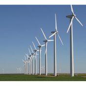 blockchain de energía verde