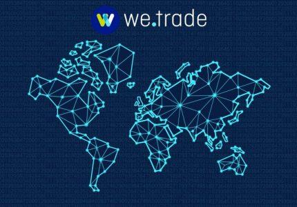 IBM en We-Trade