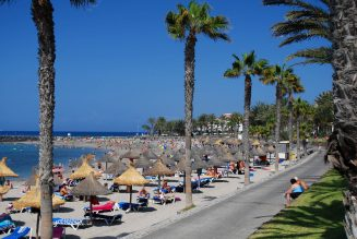 Tenerife asegura el turismo con Blockchain