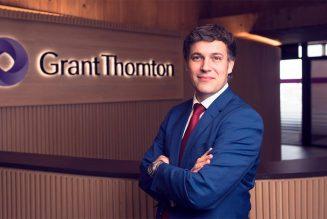 consultoría en Grant Thornton