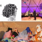 Europa premia la revolución blockchain en ONGs de Arancha Martínez