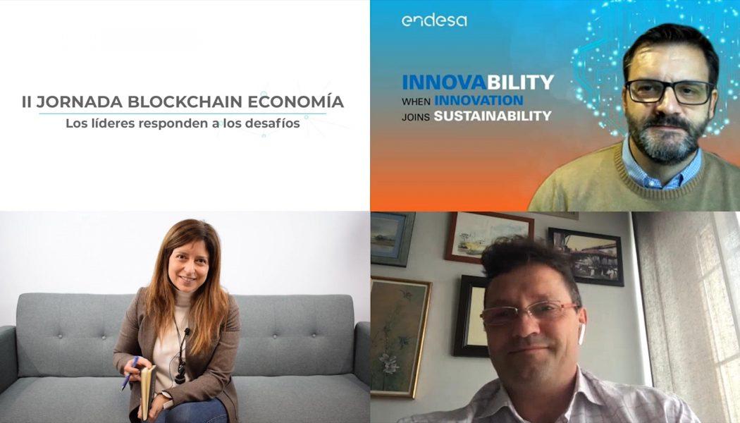 Izertis Seis ayuntamientos prueban la blockchain contra la pobreza energética de Endesa