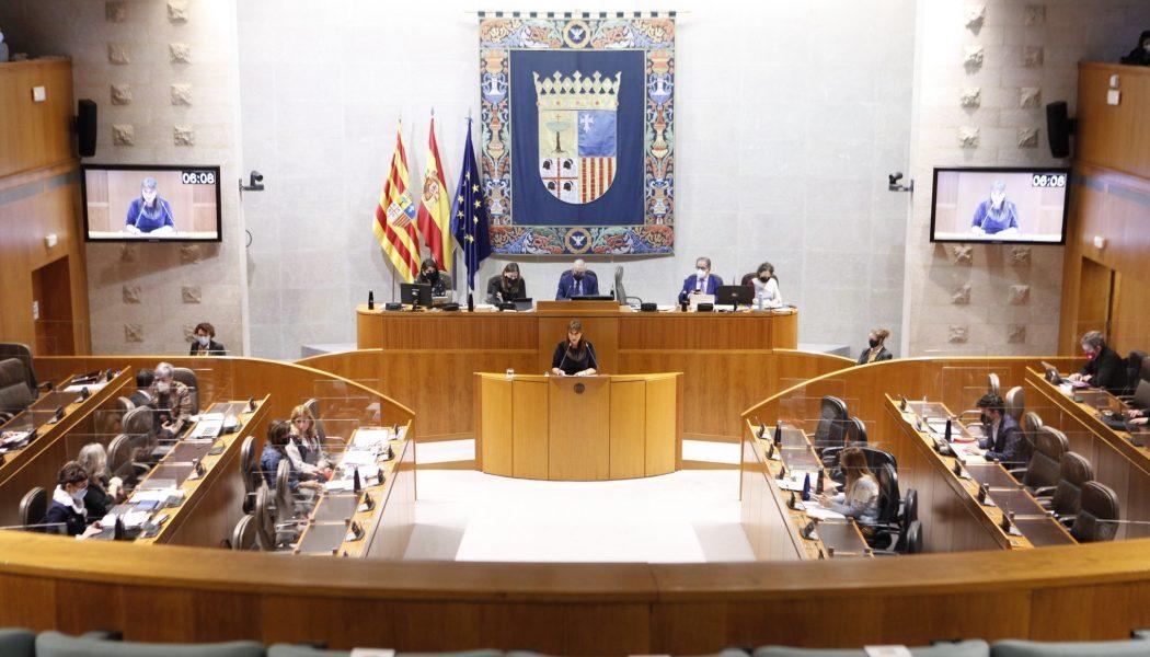 Aragón regula la primera Identidad Digital Blockchain mundial