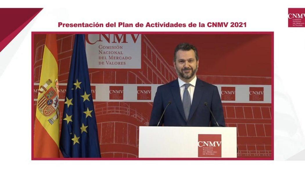 CNMV consultará al mercado sobre publicidad de criptoactivos