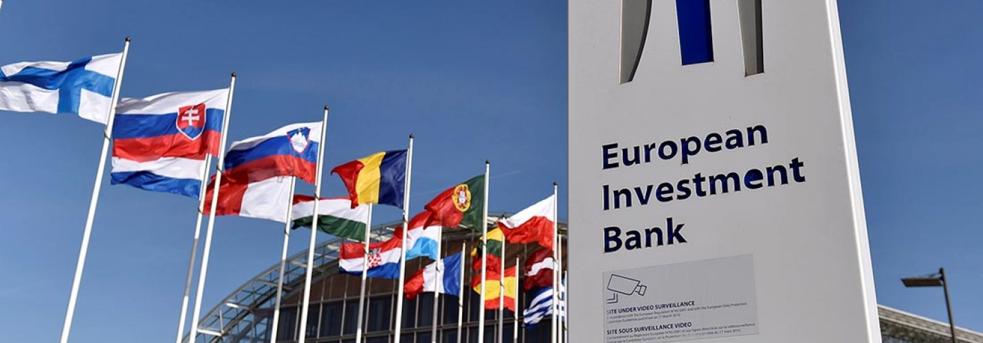 ¿El bono del BEI en Ethereum sondearía el criptoeuro?