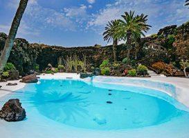 Vuelve el turismo a Lanzarote con blockchain