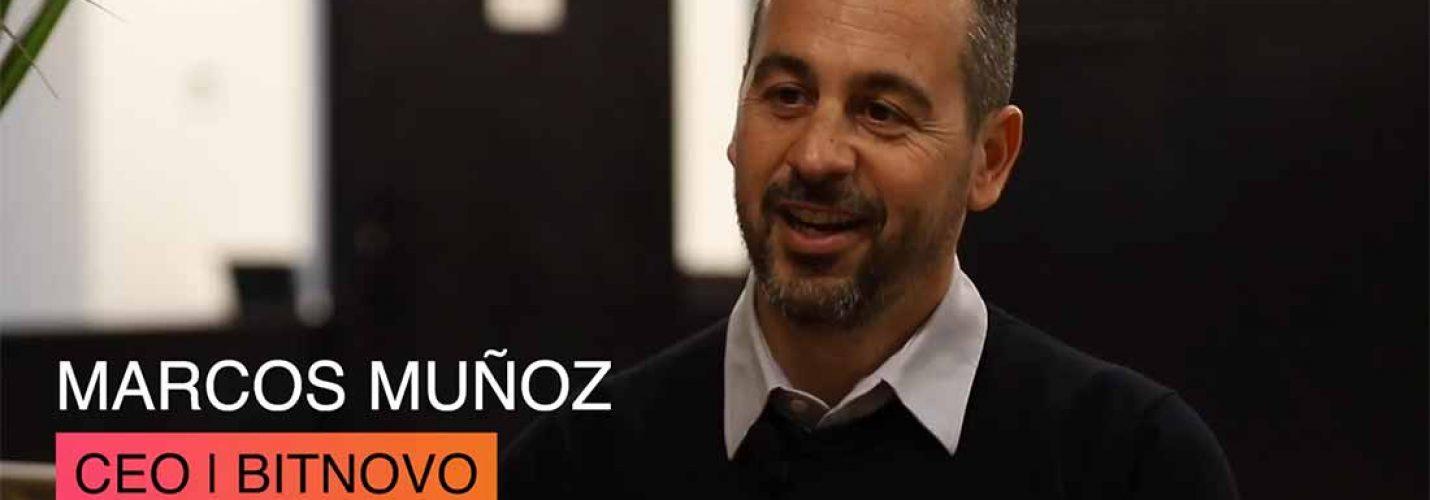El emprendedor que vende criptomonedas en hipermercados y 40.000 tiendas europeas