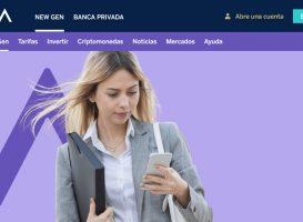 BBVA rebaja exigencias de invertir en bitcoin